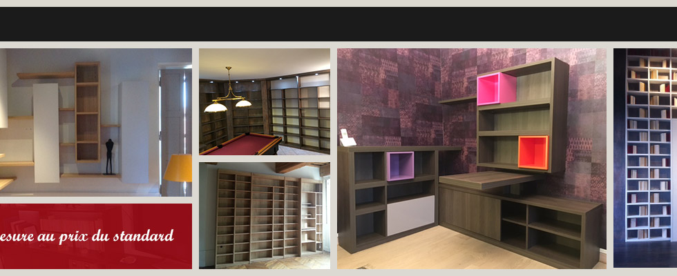 la maison des biblioth ques fabricant de meubles sur mesure lyon. Black Bedroom Furniture Sets. Home Design Ideas
