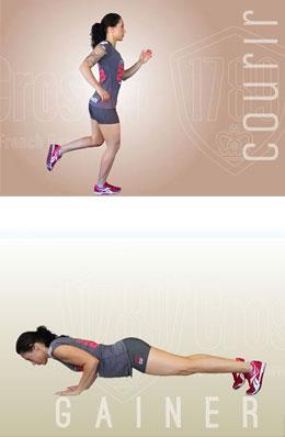 club de remise en forme affilié CrossFit