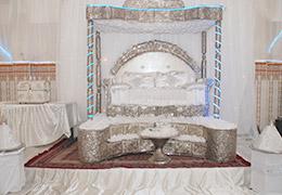 Al Maghrib Alaarabie traiteur et location de salles