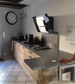 Votre cuisiniste expert à Beaumont-sur-Oise