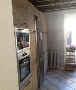Aménagez votre cuisine à Beaumont-sur-Oise
