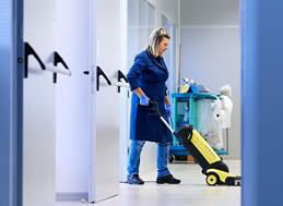 Les prestations de votre entreprise de nettoyage Allo Clean Nettoyage