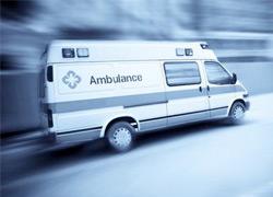 Déplacements sanitaires avec Ambulances Bleu Azur à Toulon