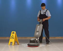 Faites confiance à notre équipe experte en nettoyage industriel