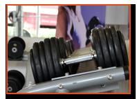 Ateliers de musculation salle de sport Urban Gym à Ceyras