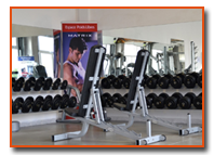 Coaching sportif, musculation et fitness Urban Gym à Ceyras