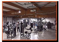 Tapis de cours à Urban Gym Ceyras