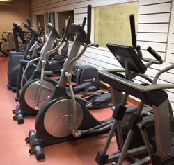ASD Club - Le plaisir d'une salle de sport conviviale à Clermont