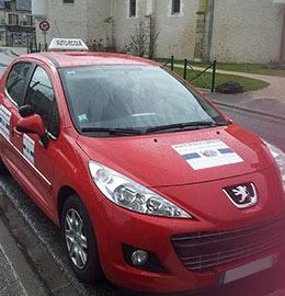 Auto Ecole Liberté - Sandillon