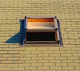 Fenêtre Velux
