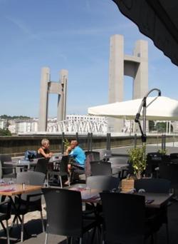 Restaurant à Brest