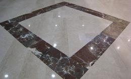 Traitement marbre