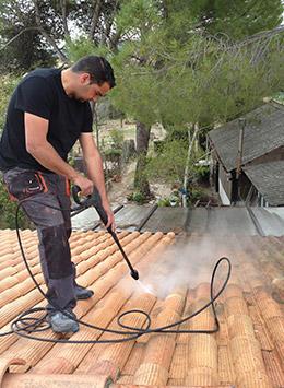 Nos interventions : la garantie d'une toiture solide