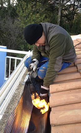 Des matériaux de qualité pour la couverture de votre toiture