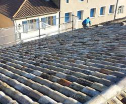 Notre savoir-faire en travaux de toiture et d'isolation