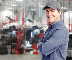 Garage et nettoyage auto à Beaune