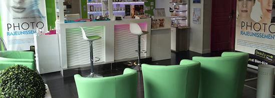 esthetic center lorient belgique lorient On salon esthetique lorient