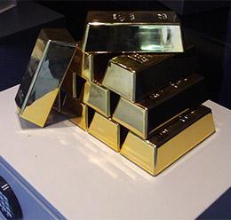 Nous rachetons l'or sous toutes ses formes