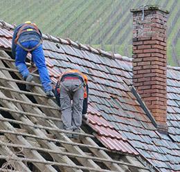 Vos travaux de toiture avec B&P Couverture