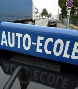 Auto-école à Clermont-Ferrand