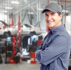 Un expert pour l'entretien mécanique de votre véhicule