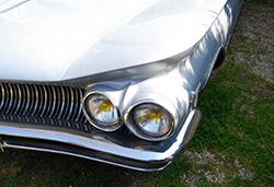 Les prestations de votre garage : Chromes Et Damiers