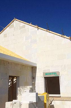 Construction JD Sol et Mur pour vos travaux de construction, de rénovation et d'aménagement d'espace extérieur