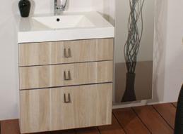 meuble salle de bain unibain