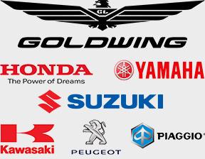 Logos de nos marques