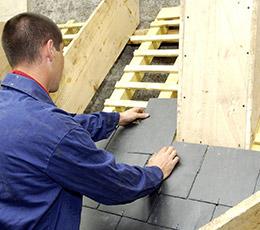 Notre savoir-faire au service de votre toiture