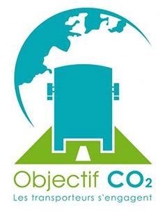 La charte CO2