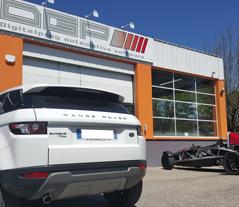 Reprogrammation moteur garage auto rumilly digital prog for Garage automobile rumilly