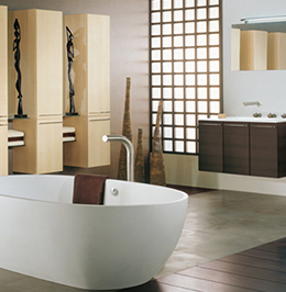 votre salle de bain de A à Z avec Dumolard SAS