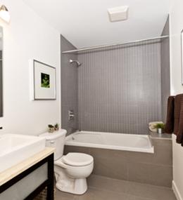votre salle de bain avec Dumolard SAS