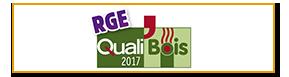 Logo Qualibois 2013