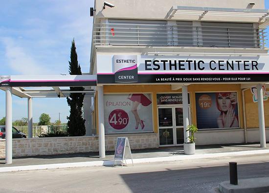 Le concept de notre institut de beauté à Lunel