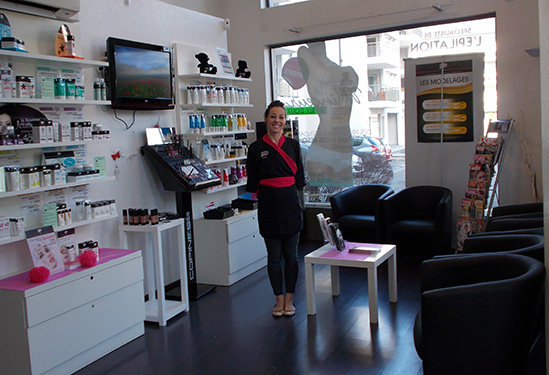 Institut de beaut saint julien en genevois esthetic for Esthetic center salon de provence
