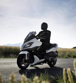Regard de la Route - Moto-école de la région lyonnaise