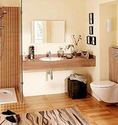 Cr ation ou r novation de salles de bain de a z aes for Installateur de salle de bain dans le nord