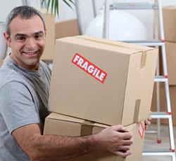 Du matériel adapté pour votre déménagement à Lille et dans sa périphérie