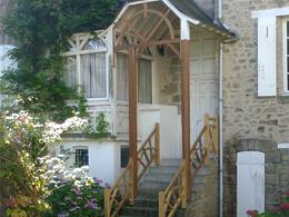 Menuiserie Rousseau à Saint-Lyphard
