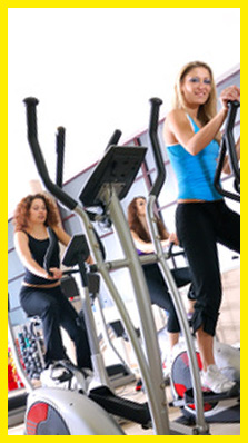 Fitness Park salle de sport 100% femmes