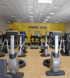 Fitness Park Meylan