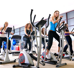 Votre fitness Park à Neuilly Plaisance