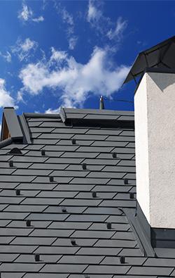 Notre savoir-faire de la rénovation à l'entretien de votre toit