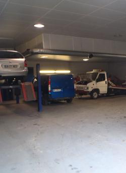 Garage, carrosserie, vente et location de véhicules à Pont-à-Mousson