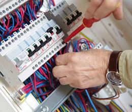 électricien à Grenoble