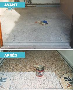 traitement de pierre naturelle et du marbre saint etienne hp propret service. Black Bedroom Furniture Sets. Home Design Ideas