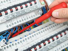Nos services d'électricité générale
