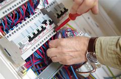 Urgence électricité, dépannage tableau électrique